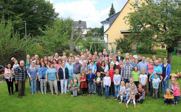 Evangelische Stadtmission Grünberg: Startseite